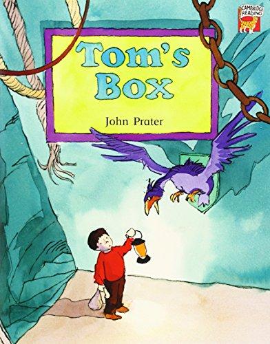 Tom's Box (Cambridge Reading): Prater, John