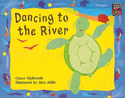 9780521477024: Dancing to the River (Cambridge Reading)