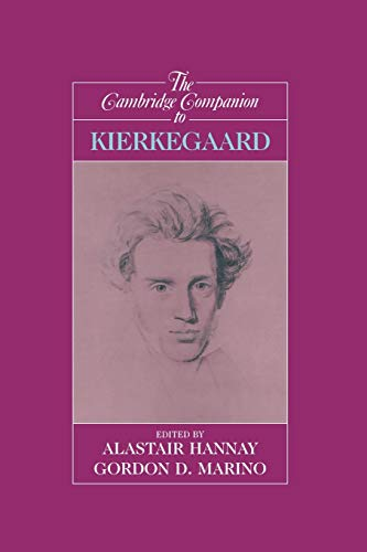 9780521477192: The Cambridge Companion to Kierkegaard Paperback (Cambridge Companions to Philosophy)