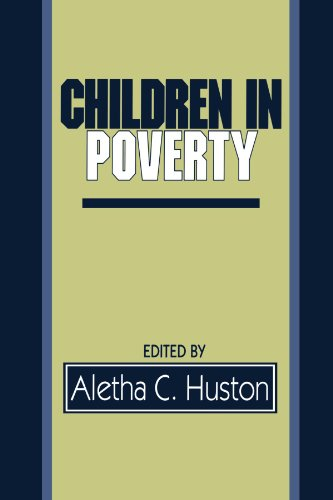 9780521477567: Children in Poverty: Child Development and Public Policy