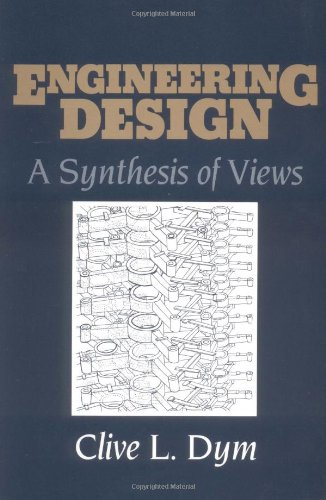 9780521477604: Engineering Design: A Synthesis of Views