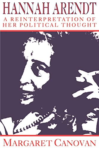 9780521477734: Hannah Arendt: A Reinterpretation of her Political Thought