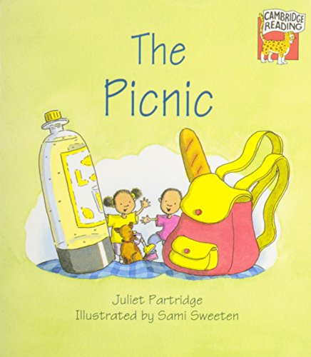 9780521477819: The Picnic (Cambridge Reading)