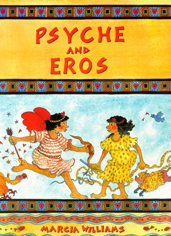 9780521477864: Psyche and Eros (Cambridge Reading)