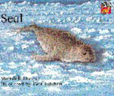 Seal (Cambridge Reading) (0521477891) by Hooper, Meredith