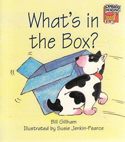 9780521478267: What's in the Box? (Cambridge Reading)
