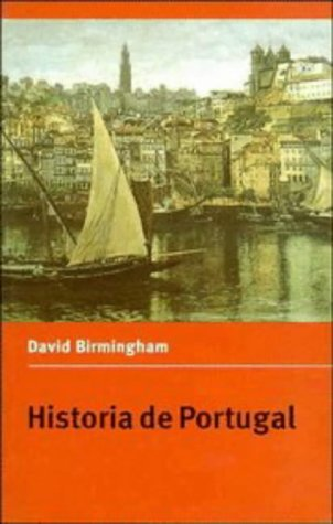 9780521478304: Historia de Portugal.