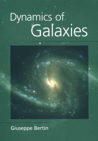 9780521478557: Dynamics of Galaxies
