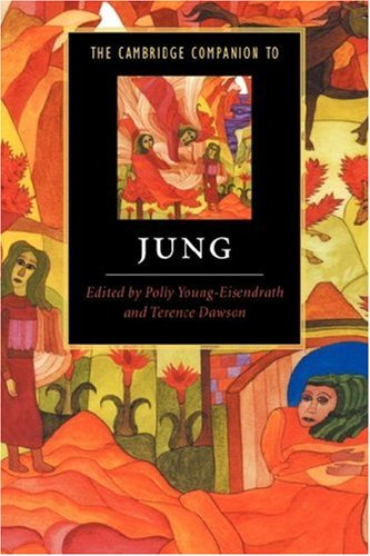 9780521478892: The Cambridge Companion to Jung