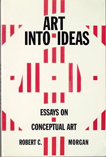 9780521479226: Art into Ideas: Essays on Conceptual Art