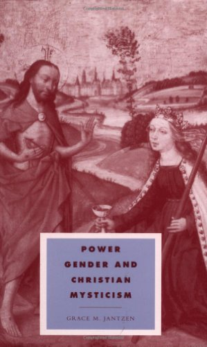 9780521479264: Power, Gender and Christian Mysticism (Cambridge Studies in Ideology and Religion)