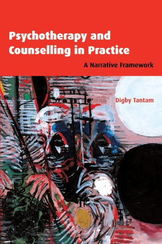 9780521479639: Psychotherapy and Counselling in Practice: A Narrative Framework
