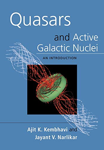 9780521479899: Quasars and Active Galactic Nuclei: An Introduction