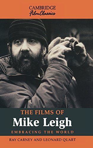9780521480437: The Films of Mike Leigh