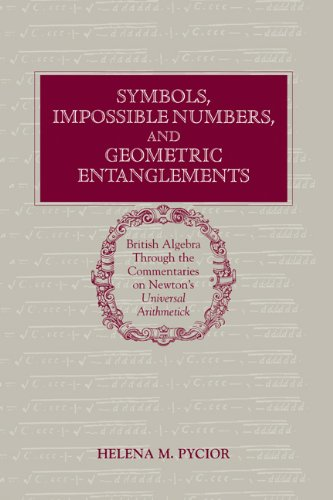 SYMBOLS, IMPOSSIBLE NUMBERS, AND GEOMETRIC