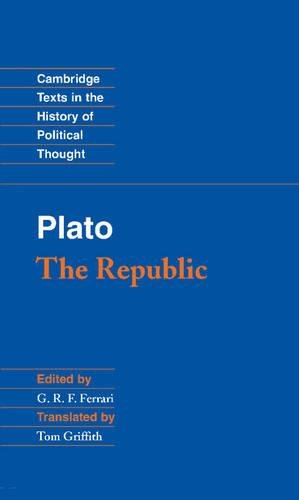 Plato's Republic Book 6 Summary and Analysis