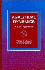 9780521482172: Analytical Dynamics Hardback: A New Approach