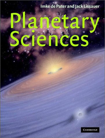 9780521482196: Planetary Sciences