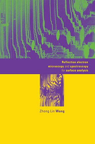9780521482660: Reflection Electron Microscopy and Spectroscopy for Surface Analysis