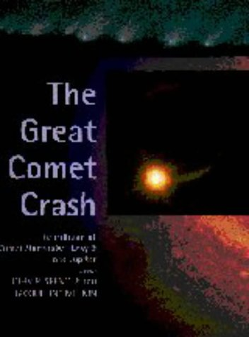 The Great Comet Crash: The Impact of Comet Shoemaker-Levy 9 on Jupiter