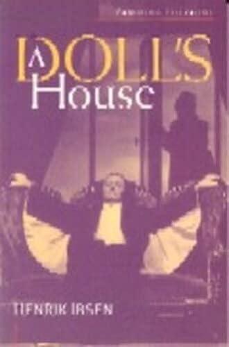 9780521483421: A Doll's House (Cambridge Literature)