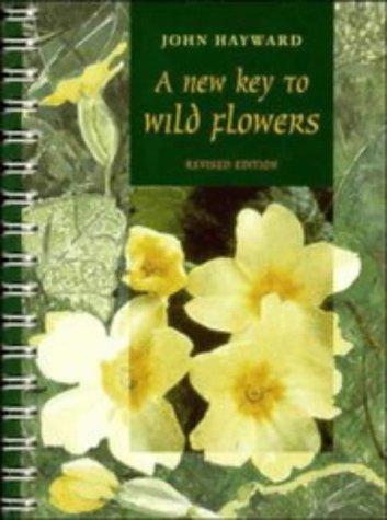 9780521483469: A New Key to Wild Flowers