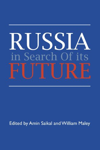 Russia in Search of its Future