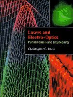 9780521484039: Lasers and Electro-optics: Fundamentals and Engineering