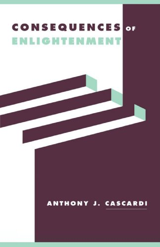 9780521484909: Consequences of Enlightenment (Literature, Culture, Theory)