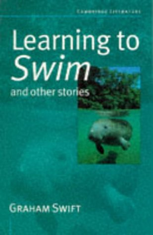 9780521485555: Learning to Swim (Cambridge Literature)