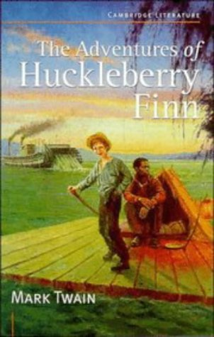 9780521485630: The Adventures of Huckleberry Finn (Cambridge Literature)