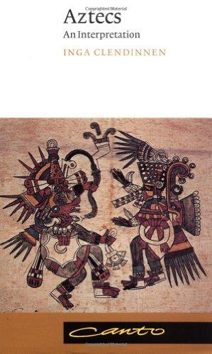 9780521485852: Aztecs: An Interpretation (Canto)