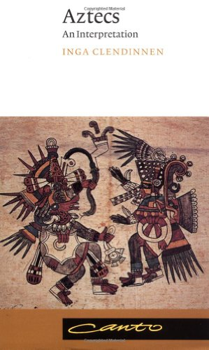 9780521485852: Aztecs: An Interpretation