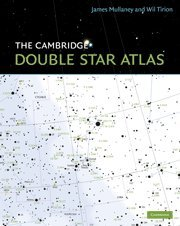 9780521493437: The Cambridge Double Star Atlas