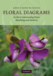 9780521493468: Floral Diagrams: An Aid to Understanding Flower Morphology and Evolution