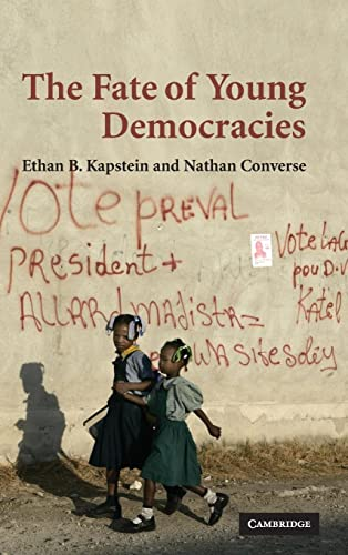 9780521494236: The Fate of Young Democracies