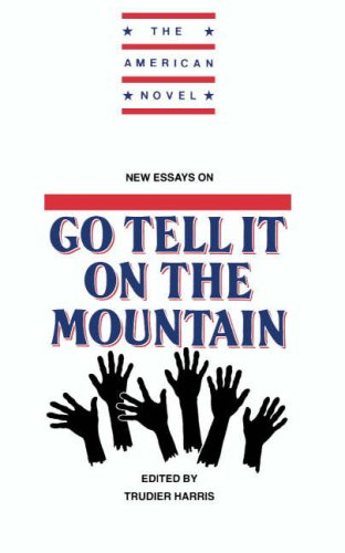 9780521495042: New Essays on Go Tell It on the Mountain (The American Novel)