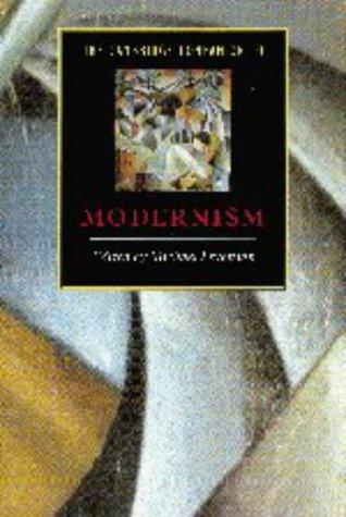 9780521495165: The Cambridge Companion to Modernism