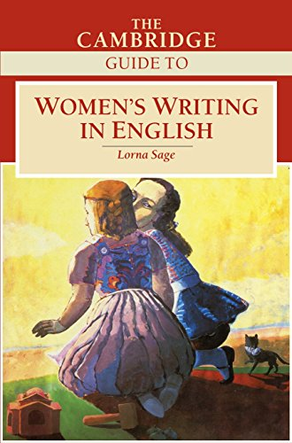 9780521495257: The Cambridge Guide to Women's Writing in English