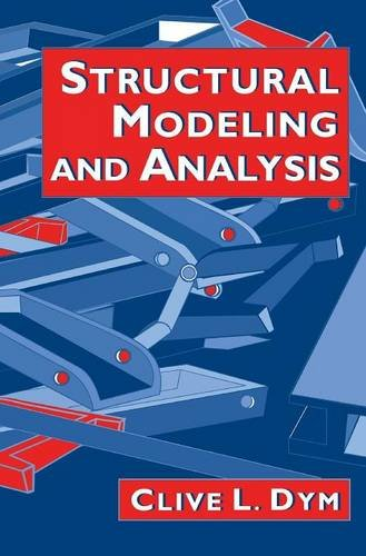 9780521495363: Structural Modeling and Analysis