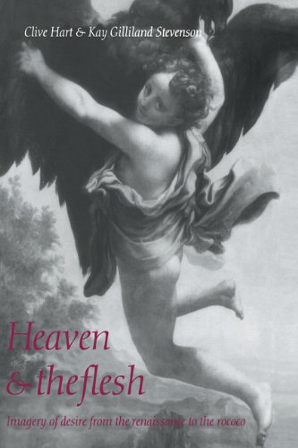 9780521495714: Heaven and the Flesh: Imagery of Desire from the Renaissance to the Rococo
