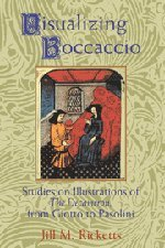 9780521496001: Visualizing Boccaccio: Studies on Illustrations of the Decameron, from Giotto to Pasolini (Cambridge Studies in New Art History and Criticism)