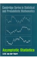 9780521496032: Asymptotic Statistics (Cambridge Series in Statistical and Probabilistic Mathematics)