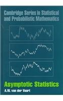 9780521496032: Asymptotic Statistics (Cambridge Series in Statistical and Probabilistic Mathematics)
