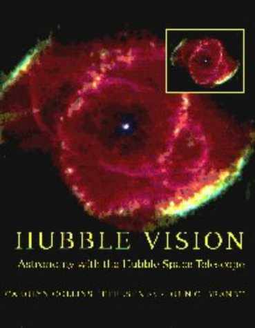 9780521496438: Hubble Vision: Astronomy with the Hubble Space Telescope