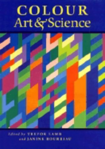 9780521496452: Colour: Art and Science (Darwin College Lectures)