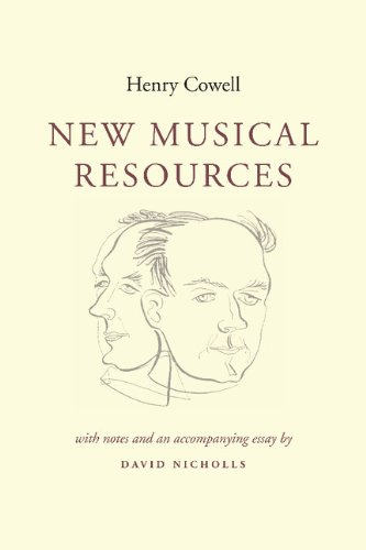 9780521496513: New Musical Resources
