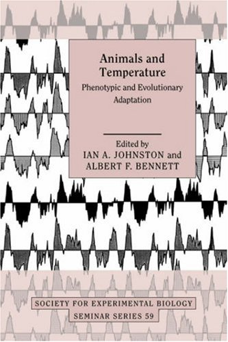 Animals and Temperature: Phenotypic and Evolutionary Adaptation