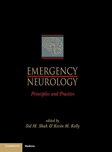 Emergency Neurology Principles and Practice