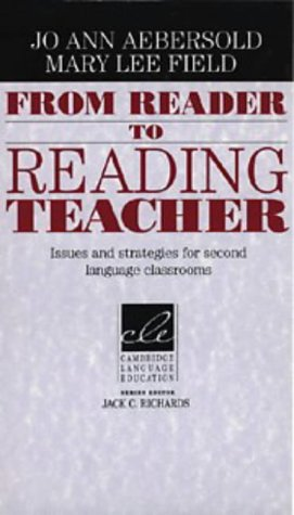 9780521497053: From Reader to Reading Teacher: Issues and Strategies for Second Language Classrooms (Cambridge Language Education)
